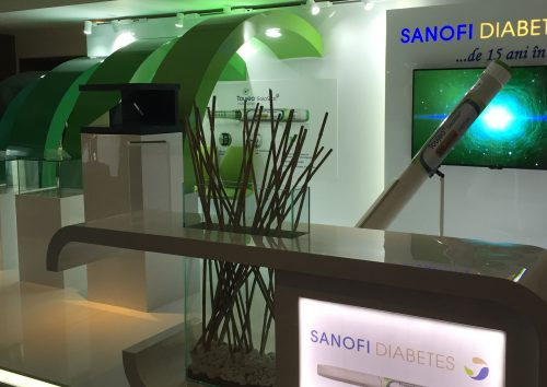Productie Diabet Sanofi final