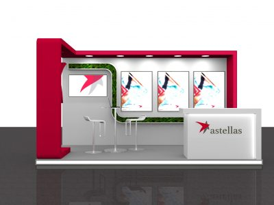 Astellas 2.3